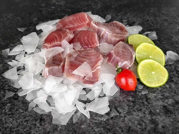 Bocaditos de atún